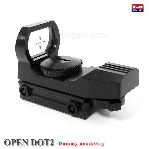 저가형도트 시리즈 OPEN DOT 2 /오픈도트2 미니도트 상품이미지