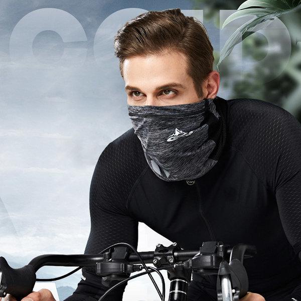 B1 자외선차단 매쉬 마스크 멀티스카프 등산 자전거 상품이미지