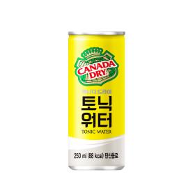 캐나다 토닉워터 250ml 1CAN
