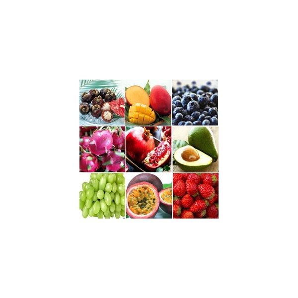 냉동과일 블루베리(Frozen Blueberry) /냉동과일20종 상품이미지