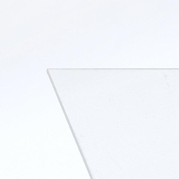 투명(반투명)아크릴판 240x350mm/아크릴판/아크릴시트 상품이미지