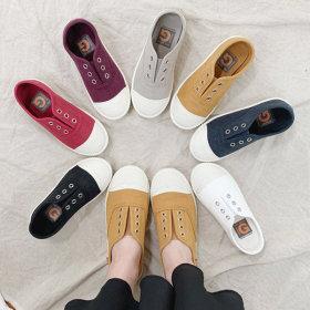 뉴투벤 신발 스니커즈 슬립온 운동화 단화 캔버스화