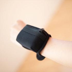 네오플랜 가방 아이언V60 블루투스이어폰 전용