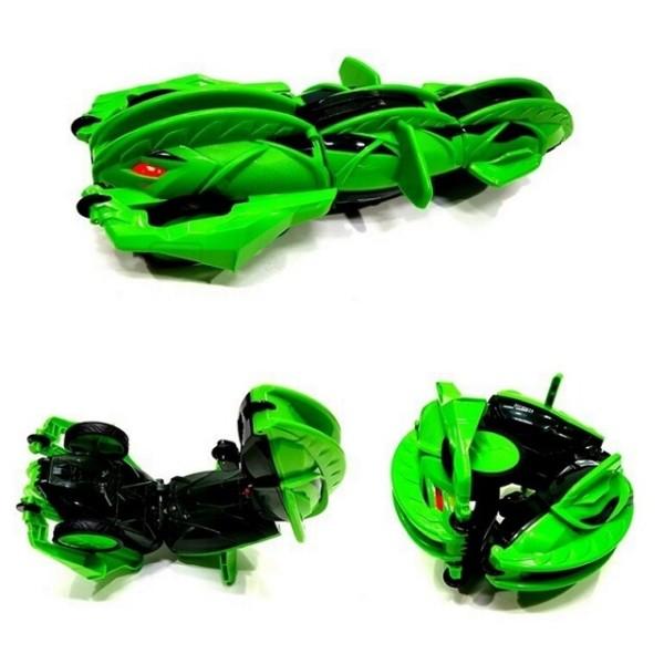 테라섹트 정품 외계RC카 드리프트 무선 조종자동차 상품이미지