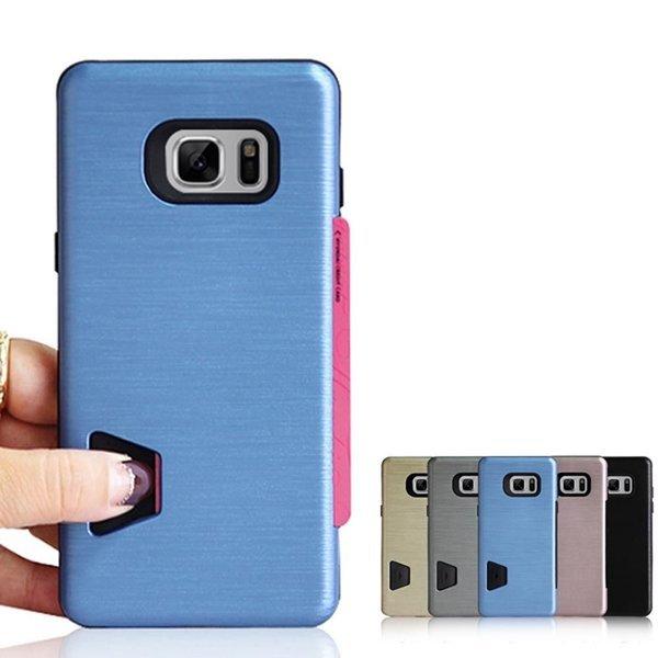 가나다 갤럭시S20플러스 카드 케이스 G986 범퍼 상품이미지