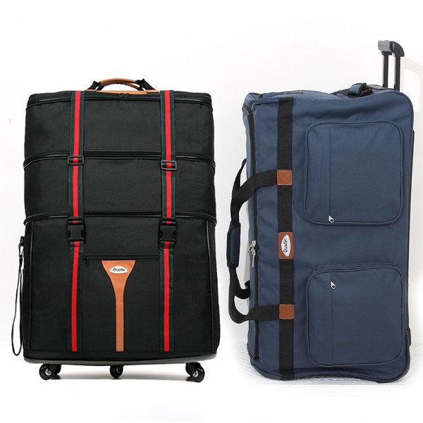 더스틴 이민가방 3단 상단확장 여행가방 캐리어 기획 상품이미지