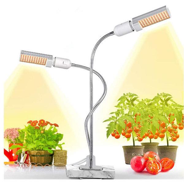 구매대행 식물LED 45W 가정및매장 화분성장 상품이미지