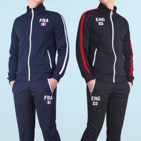 가을 남성 트레이닝복세트 남자 츄리닝세트 운동복