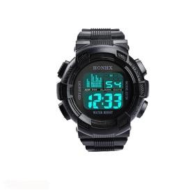 디지털 전자손목시계 스포츠시계 학생시계 군인시계
