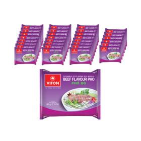비폰 포보 베트남 쌀국수 1박스 소고기맛