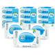 휴대용물티슈30매x15팩 2세트 구매시 100매 사은증정