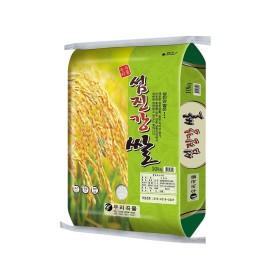섬진강쌀10kg 2019농협쌀 신동진쌀10kg/당일도정/박스