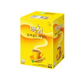 맥심 모카골드 마일드커피믹스  12g 250개(3000g)
