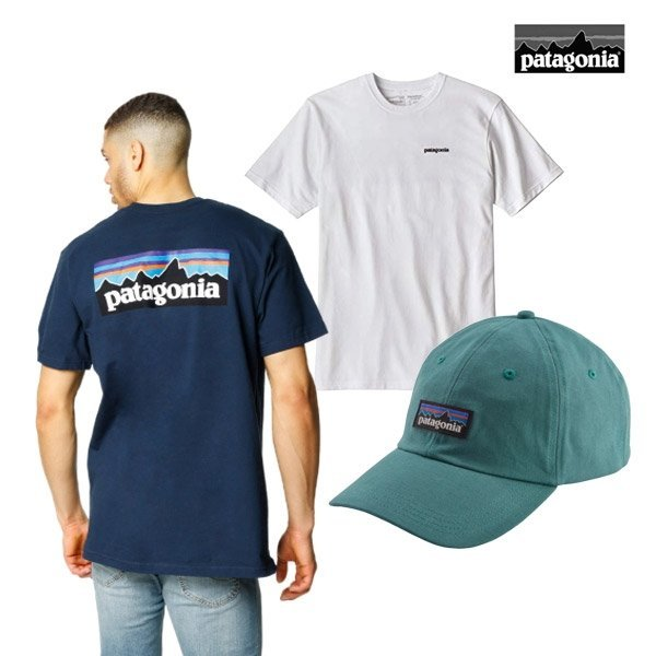 파타고니아  리스판서빌리 티셔츠/볼캡 최대특가 (272266 B) 상품이미지
