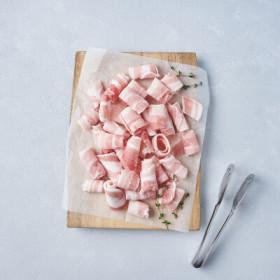 한돈 냉동 대패삼겹살800G