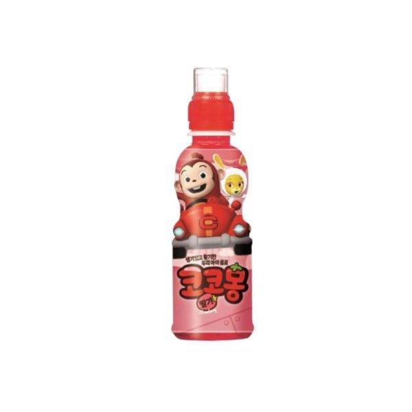 코코몽 딸기 200mlx24캔 상품이미지