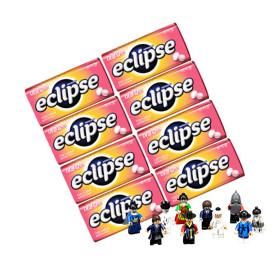 이클립스34g Tin  x8개(피치4+딸기2+스피어민트2)