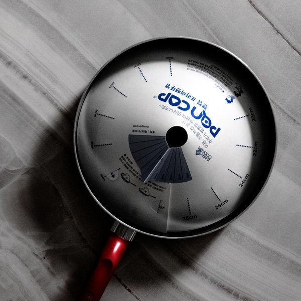 팬캡30매 후라이팬 기름튐방지 덮개 냄비 뚜껑 방지망 상품이미지