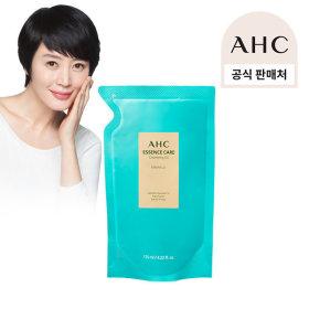 AHC 에센스케어 클렌징오일_리필 125ml 2개