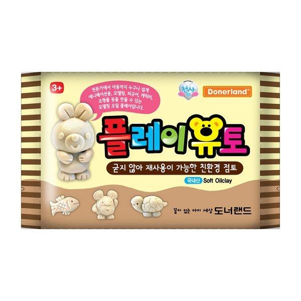 도너랜드)플레이유토(100g) /오피스대디 상품이미지