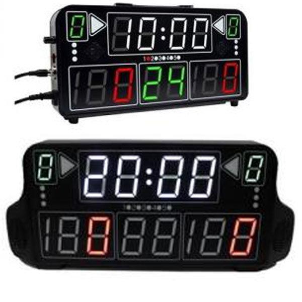 경기용 킨볼 전자 스코어보드524P/SCORE524P 상품이미지