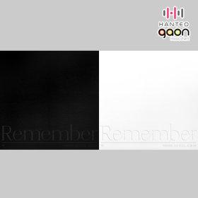 (특전/버전선택) 위너 (WINNER) - WINNER 3rd FULL ALBUM Remember (정규앨범 3집)
