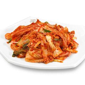 설정숙 겉절이 김치 2kg+배추김치2kg