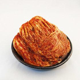 설정숙김치본가 배추김치5kg(국내산)