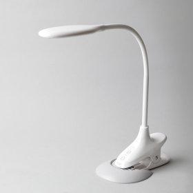 시력보호 집게 LED스탠드 독서등 DP-330LS 색/밝기조절