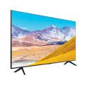 인증점 삼성 UHD TV 125cm(50) KU50UT8070FXKR 벽고정