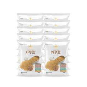 고대곡물 카무트 (500gX10봉) 이집트 호라산 쌀 밀