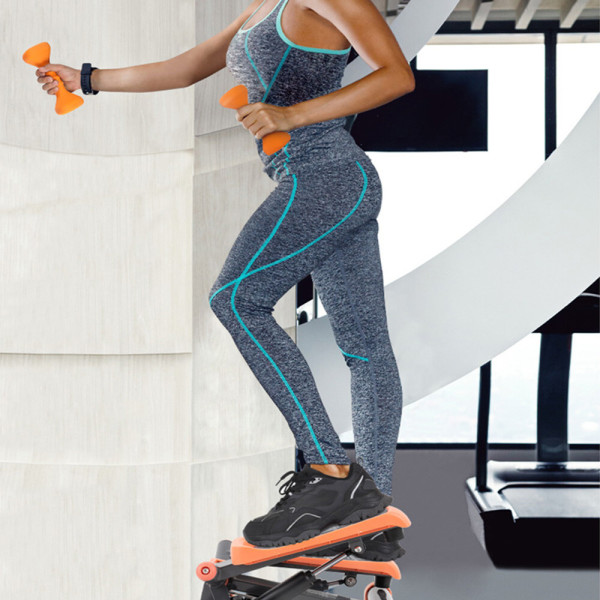 스텝퍼 계단밟기 스탭퍼 유산소운동 실내운동기구 상품이미지
