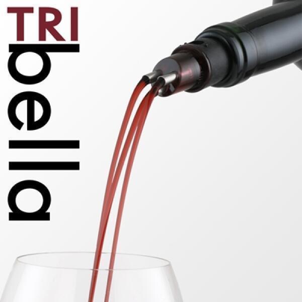 아트박스/트라이벨라 TRIbella 트라이벨라 포터블 휴대용 와인 디켄터 에어레이터 푸어러 상품이미지