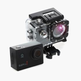 게릴라 액션캠 PRO3000 Full HD 1080P 웹캠화상캠 블랙