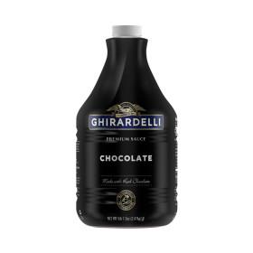 기라델리 초코소스 2.47kg
