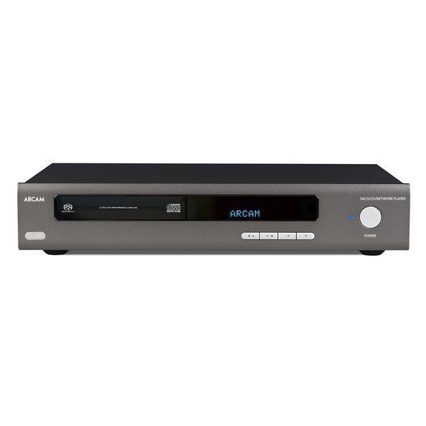 ARCAM HDA CDS50 고음질네트워크 SACD 플레이어 상품이미지