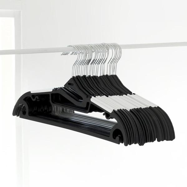 멀티 회전고리 논슬립 옷걸이 40개 옷장정리 수납 상품이미지