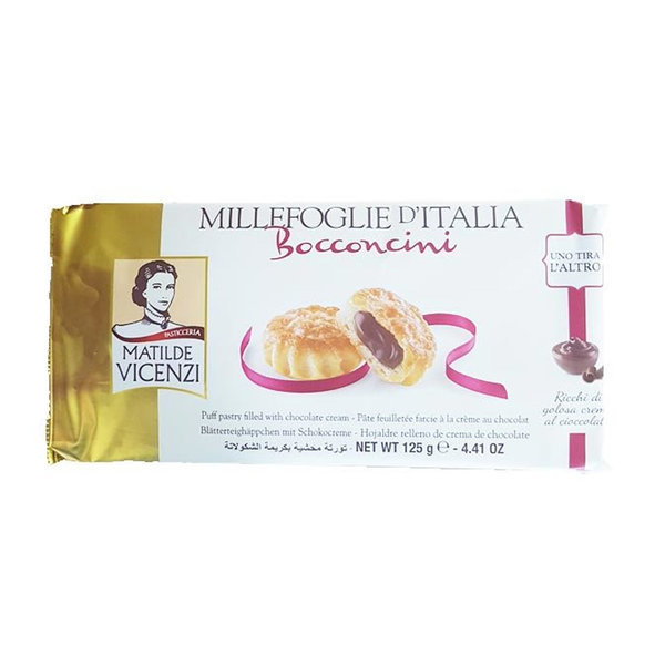 어린이간식 초코크림맛 125g/토스트/초코과자/로아커 상품이미지