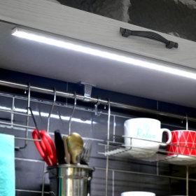 파인라이트 핸드모션 다용도 LED 싱크대 조리대 조명