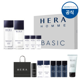 Homme/Special/2 Types/Gift Certificate/Giveaway