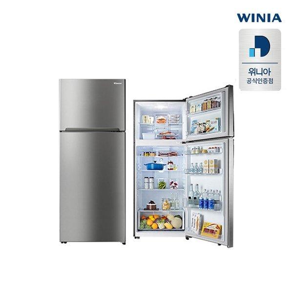 위니아대우 클라쎄  FR-G514SESE 506L 일반형냉장고 상품이미지