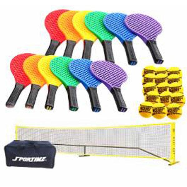 스포타임 미니 테니스세트 상품이미지