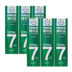 페리오 토탈7 스트롱 120g 9개 / 3입 3세트
