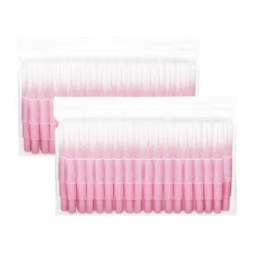 치간칫솔 I 타입 치간칫솔 3S 50개입 (핑크) x 2개