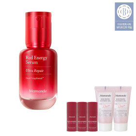 Red Energy Recovery Serum Special Set