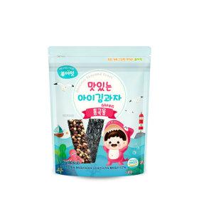 PURE-EAT Delicious Seaweed Snack Grains