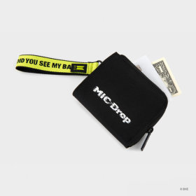 MIC Drop_Card Holder Wallet