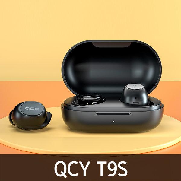 QCY T9S 블루투스5.0 무선이어폰 상품이미지