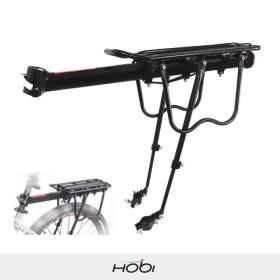 [대한스포츠] 호비 듀얼 포스트렉 팻바이크 자전거 짐받이