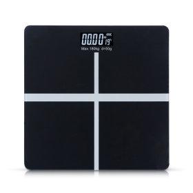 G-GOON 가정용 디지털 전자 체중계 몸무게 저울